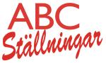 ABC-Ställningsmontage AB