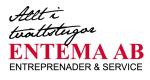Entema Entreprenader & Service AB